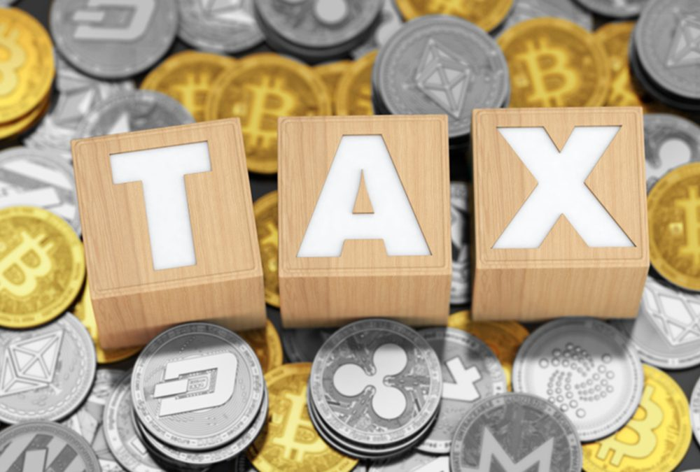The Taxation of Cryptocurrency : What You Need To Know